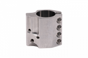 Production Machining Stainless Steel