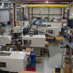 Clean Injection Molding